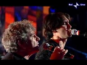 Sanremo 2009 - Gemelli diversi sanremo ...